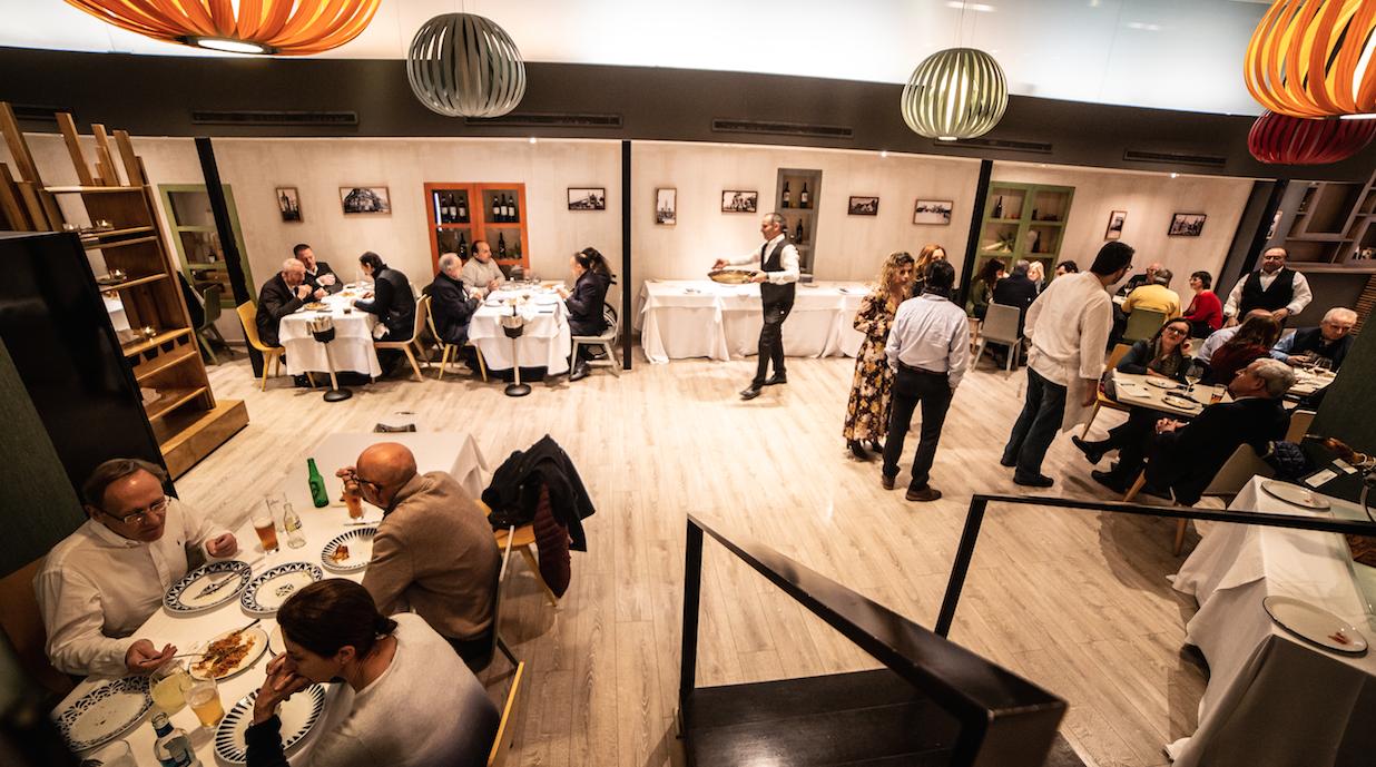 Cap i Casal Restaurante