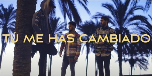 BOMBAI - TÚ ME HAS CAMBIADO - NANUK VIDEO