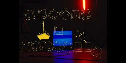 CABLES I CIRCUITS NANUK VIDEO