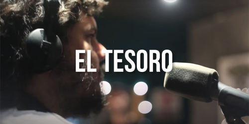 ÉL MATÓ A UN POLICÍA MOTORIZADO - EL TESORO NANUK VIDEO
