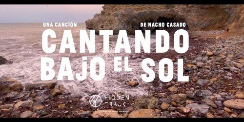 NACHO CASADO - CANTANDO BAJO EL SOL - NANUK VIDEO